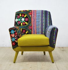 Hey, I found this really awesome Etsy listing at https://www.etsy.com/listing/474467655/bay-armchair-spring