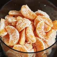Slow-Cooker Tangerine Marmalade Recipe