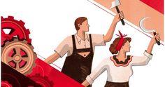 Comunismo e feminismo: um casamento que deu certo. Nem sempre! – Padre Françoá Costa
