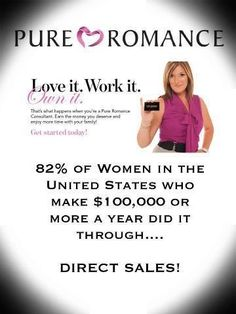 I'm proud to be a Pure Romance Consultant! www.pureromance.com/shirleykuhns pureromanceshirleykuhns@gmail.com www.facebook.com/pureromancewithshirley