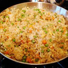 Fried Rice II Recipe on Yummly. @yummly #recipe