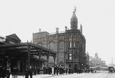Grand theatre Walsall Walsall, Old Photographs, West Midlands, My Town, Local History, Louvre, Building, Places, Theatre