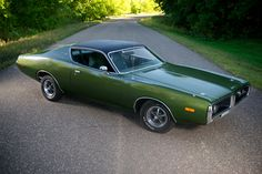 1972 Dodge Charger Maintenance/restoration of old/vintage vehicles: the material for new cogs/casters/gears/pads could be cast polyamide which I (Cast polyamide) can produce. My contact: tatjana.alic14@gmail.com