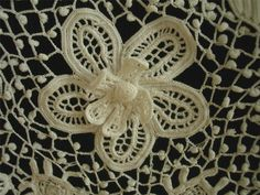 Irish Crochet Together