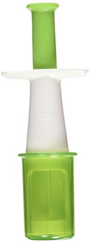 OXO Tot Grape Cutter Green ** You can find out more details at the link of the image. (Note:Amazon affiliate link)
