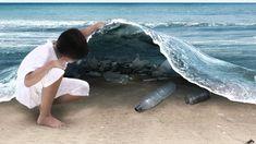 La contaminación en el mar, la isla basura - http://www.absolutcruceros.com/la-contaminacion-mar-la-isla-la-basura/