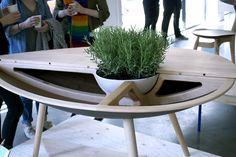 Philipp von Hase's Spire @ London Design Festival 2013: 100% Norway