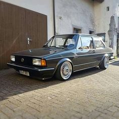 Vw Cars, Volkswagen Jetta, Vw Fox, Audi, Porsche, Golf Mk2, Dream Cars, Classic Cars, Vehicles