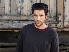 Colin Morgan: 'Humans' star says he's not courting 'Doctor Who' lead