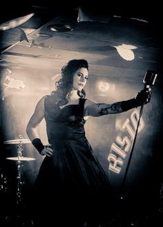 Nightwish - Elan pics