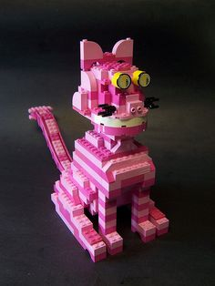 We're all mad about Lego here | Flickr - Photo Sharing!