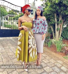 Look at this Fashionable modern african fashion 4546871473 African Print Dresses, African Fashion Dresses, African Attire, African Wear, African Women, African Dress, African Prints, African Outfits, Ankara Fashion