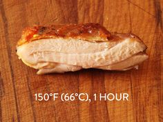 Chicken thighs are forgiving enough as it is, so why bother cooking them sous vide? Because the method gives you unparalleled control over the final texture, and they'll come out juicier in a sous-vide bag than they do with traditional methods when cooked to the same final temperature. Here are my timing, temperature, and technique recommendations for sous-vide chicken thighs.