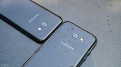 """Bài viết liên quan  Apple bán máy ít hơn Samsung nhưng vì sao vẫn thu về lợi nhuận khổng lồ? Vận đen chưa dứt, nhà máy Samsung bị cháy do pin phế thải Samsung Galaxy A5, A7 2017 có nhiều tính năng """"độc"""",..."""