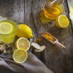 curcuma limone