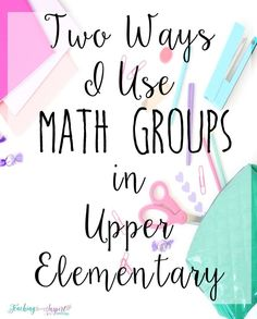 When students complete centers they mark off their names - School Is a  Happy Place: Math Daily How We Started perhaps use as a digital idea once  students ...