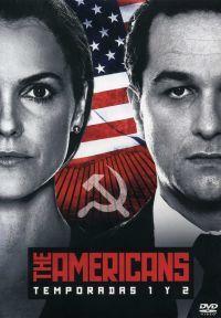 The Americans. Temporades 1 i 2: http://sinera.diba.cat/record=b1782035~S9*cat