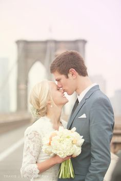 This couple is my absolute favorite. TOO dang adorable