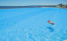 San Alfonso del Mar resort in Chile!