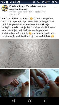 Voipaperi parempaa kuin leivinpaperi Malta, Dna, Holding Hands, Android, Hand In Hand