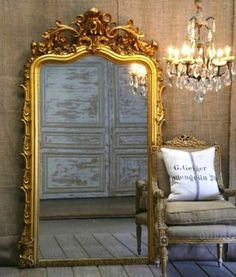 mirrormirroronzwallwholovesumorezanmemealwaysmesilentlyabcdefghijklmnopqrsandtuvwxyznowyouknowmyabctellmewhatuthinkofme40 Magnificent Interior Designs with Big, Big Mirrors