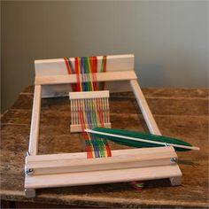 Beginner's Weaving Loom | Learning Weaving | Waving Loom | children's Weaving Loom