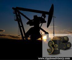 Share and Stock Market Tips: OIL MARKET NEWS BY RIPPLES ADVISORY