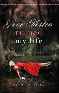 Jane Austen Ruined My Life. Pretty decent.