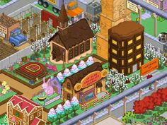 Best simpsons tapped out layouts images in