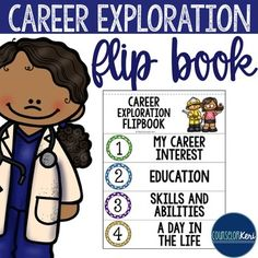 381 Best Career Education For School Counseling Images On Pinterest