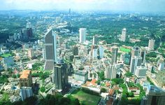 كوالالمبور ماليزيا | Kuala lumpur | مدينة ودليل