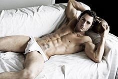 Kevin Ashlee by Rick Day
