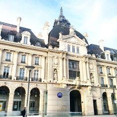 Rennes à Bretagne