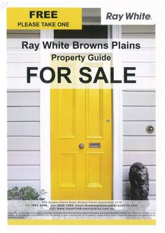 Property Guide (17 Sep 16)  List of Properties for Sale with Ray White Browns Plains