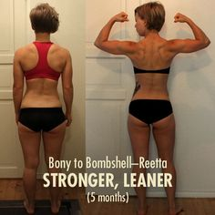 Reetta-ectomorph-transformation-healthy-weight-gain-for-skinny-women-back-muscles
