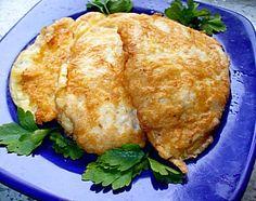 Рецепт достоин восхищения...Сейчас никого не удивишь отбивными, но попробуйте приготовить куриную грудку по этому рецепту.  Нечто новоево-первых, а во-вторых очень нежное сочное куриное мясо, облачен…