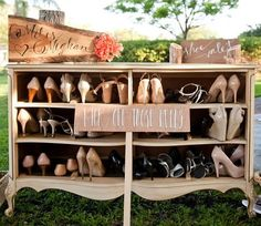 Wedding Magazine - 16 thoughtful wedding reception ideas your guests will adore