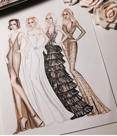 #Oscars2016 by @miss_victoria25| Be Inspirational ❥|Mz. Manerz: Being well dressed is a beautiful form of confidence, happiness & politeness