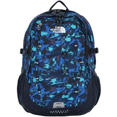 b1a059b23b The North Face Men Borealis Special Edition Backpack ( 115) ❤ liked on  Polyvore featuring men s fashion