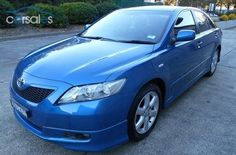 Nice Toyota Camry 2017: 2006 Toyota Camry ACV40R Sportivo Check more at https://24auto.tk/toyota/toyota-camry-2017-2006-toyota-camry-acv40r-sportivo-2/