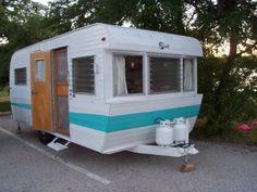 """Kenskill's are great trailers. They appear to be very well built and I really appreciate the layouts in them. This is what Karen writes about her trailer; """"What a delightful site! I t…"""