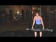 Secrets To Mastering The Deadlift: Part 2 | Girls Gone Strong - w/trap bar