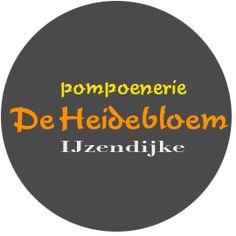 De Heidebloem - pompoenen uit Ijzendijke