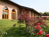 Our winery designed by Fabrizio Viola