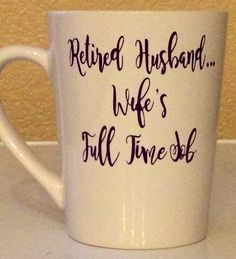 A personal favorite from my Etsy shop https://www.etsy.com/listing/592280763/retirement-mug-retirement-gift