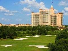 JW Marriott Orlando Grande Lakes one of the best hotels I have ever stayed at I think we pass this on our way to the disney hotels. Vacation Resorts, Hotels And Resorts, Best Hotels, Vacation Spots, Luxury Hotels, Amazing Hotels, Vacation Destinations, Vacation Ideas, Vacations