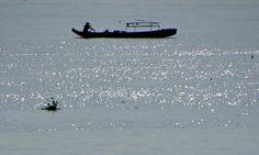 pescador Guayaquil Ecuador