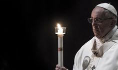 There's One Thing Pope Francis Wants Christians To Give Up For Lent   The Huffington Post