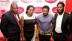 Airtel unveils Unlimited Data Plans to boost internet connectivity