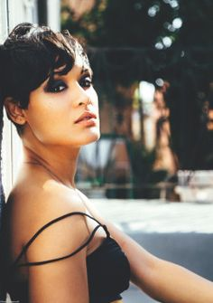 Grace Gealey for Fox's Empire